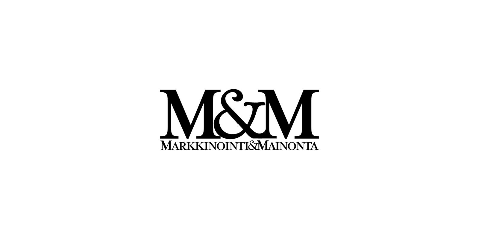 Markkinointi & Mainonta